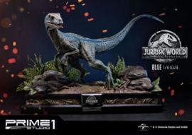 Prime 1 Studio - Jurassic World: Fallen Kingdom Statue 1/6 Blue 65 cm
