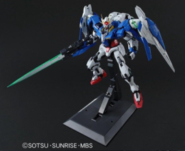 Gundam: Perfect Grade - GN-0000+GNR-010 00 Raiser 1:60 Scale Model Kit