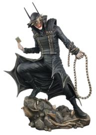 DC Gallery PVC Statue The Batman Who Laughs 23 cm