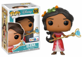 Funko Pop! Disney: Elena of Avalor - Elena LE