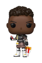 Funko Pop! Apex Legends POP! Games Vinyl Figure Bangalore 9 cm