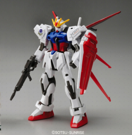 Gundam Seed: HG -Aile Strike Gundam - 1:144 Model Kit