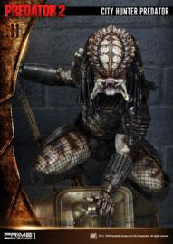 Prime 1 Studio - Predator 2 3D Wall Art City Hunter Predator 79 cm