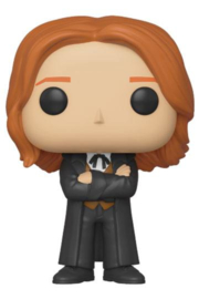 Funko Pop! Harry Potter POP! Movies Vinyl Figure George Weasley (Yule)