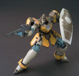 Gundam: High Grade - WMS-03 Maganac HGAC 1/144