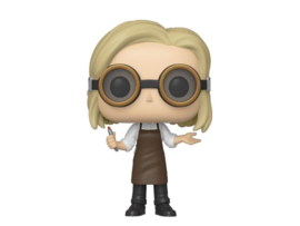 Funko Pop! Dr. Who - 13th Doctor