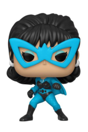 Funko Pop! Marvel 80th POP! Heroes Vinyl Figure Black Widow 1st Appearance 9 cm