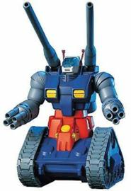 Gundam: High Grade -RX-75 Guntank HGUC 1/144