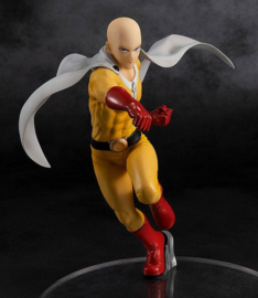 One Punch Man - Saitama Hero Costume