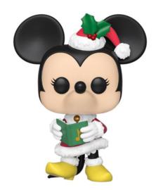Funko Pop! Disney Holiday Disney Minnie