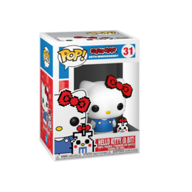 Funko Pop! Sanrio: Hello Kitty(Anniversary)