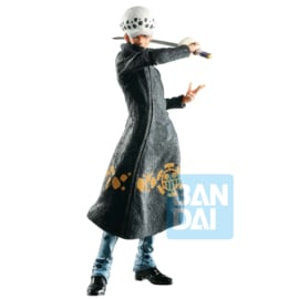One Piece: 20th History Masterlise - Trafalgar Law Figure