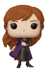 Funko Pop! Frozen II POP! Disney Vinyl Figure Anna 9 cm