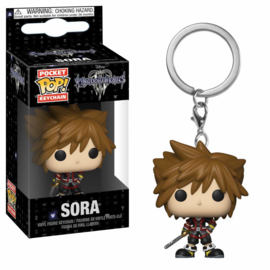 Funko Pocket Pop! Disney: Kingdom Hearts 3 - Sora
