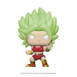 Funko Pop! Anime: Dragon Ball Super - Super Saiyan Kale