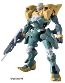 Gundam Ibo: HG - Hekija - 1:144 Model Kit