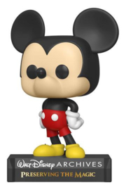 Mickey Mouse POP! Disney Archives Vinyl Figure Current Mickey 9 cm