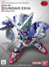 Gundam: SD EX-Standard 003 - Gundam Exia