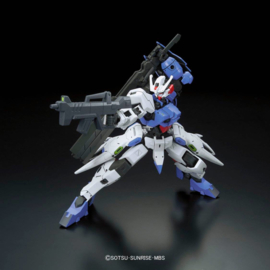 Gundam: High Grade - Gundam Astaroth 1:144 Scale model Kit