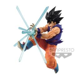 Dragonball G x materia PVC Statue Son Goku 15 cm
