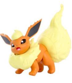 Pokémon Mini Figures 7cm - Flareon
