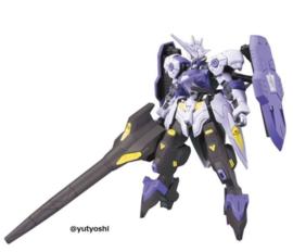 Gundam Ibo: HG - Gundam Kimaris Vidar - 1:144 Model Kit
