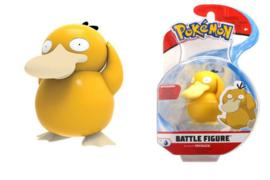 Pokémon Battle Mini Figures Packs 5-7 cm - Psyduck
