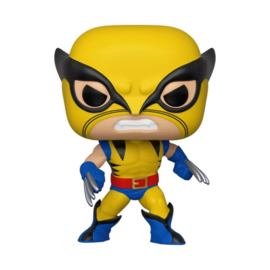 Funko Pop! Marvel 80th - Wolverine (First Appearance)