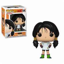 Funko Pop! Anime: Dragon Ball Z - Videl