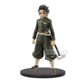 Demon Slayer Kimetsu no Yaiba PVC Statue Tanjiro Kamado Vol. 7 15 cm