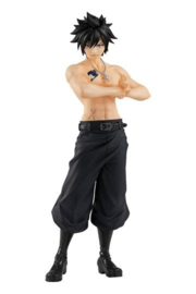 Fairy Tail Final Season Pop Up Parade PVC Statue Gray Fullbuster 17 cm