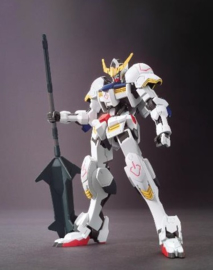 Gundam: High Grade - Gundam Barbatos 1:144 Scale Model Kit