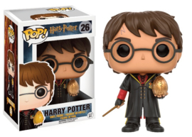 Funko Pop! Harry Potter: Harry Potter Triwizard With Egg