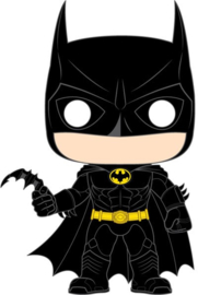 Funko Pop! DC: Batman 80th - 1989 Movie Batman