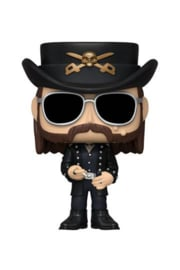 Funko Pop! Motorhead POP! Rocks Vinyl Figure Lemmy 9 cm