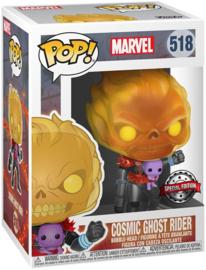Funko Pop! Marvel - Cosmic Ghost Rider exclusive