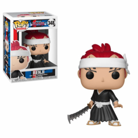 Funko Pop! Anime: Bleach - Renji