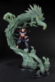 Naruto FiguartsZERO - Senjyu Hashirama Mokuryu Kizuna Relation 31 cm