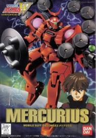 Gundam: OZ-13MSX2 Mercurius NGGW 1/144
