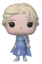 Funko  Pop! Frozen II POP! Disney Vinyl Figure Elsa 9 cm
