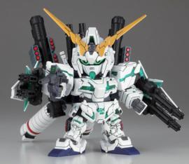 BB GUNDAM UNICORN FULL ARMOR #390