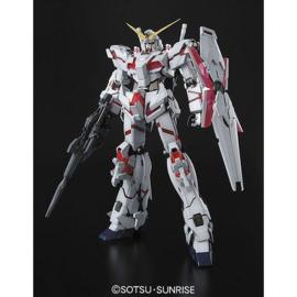 Gundam Unicorn: MG - U. Gundam Screen Image Special 1:100 Model Kit