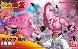 Dragon Ball Z: Kid Buu Model Kit
