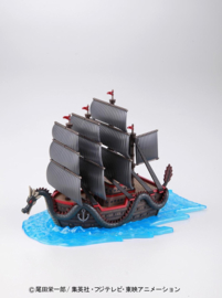 One Piece: Grand Ship Collection - Dragon's Ship Model Kit