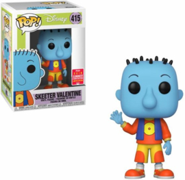 Funko Pop! Disney - Skeeter Valentine (Exclusive)
