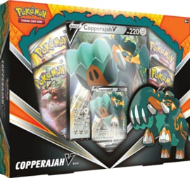 POK TCG COPPERAJAH V BOX