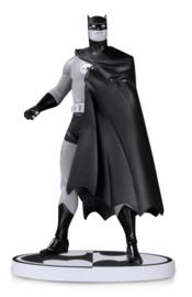 Batman Black & White Statue by Darwyn Cooke 2nd Ed.