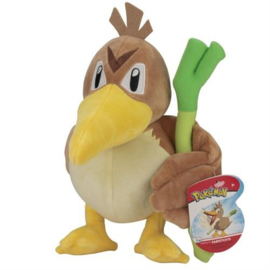 Pokémon Select Plush Figures 20 cm Wave 5 - Farfetch'd