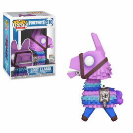 Funko Pop! Games: Fortnite - Loot Llama