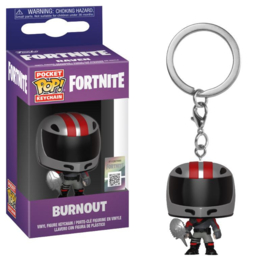 Funko Pocket Pop! Keychains - Fortnite Burnout